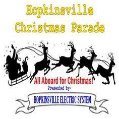 2016 Hopkinsville Electric Christmas Parade Announces Judge Executive Steve Tribble as Grand Marshal
