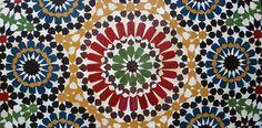 islamic geometric pattern