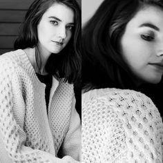Knitting Cardigan Beige Jackets Спицами Араны