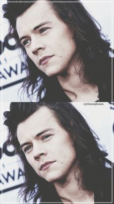 Harry Styles Lockscreen — @stylinsonphones