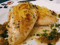 El pollo al cognac es de las recetas más sanas que se pueden cocinar, ya que el pollo en si es una carne magra y que bien preparada hace olvidar la clásica