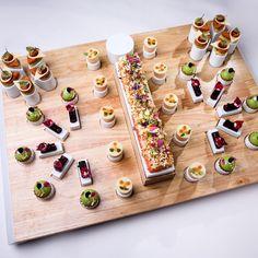#bocusedor #bocusedorasiapacific2018 #contest #gastronomy #chefs #food #cooking #platter #teamthailand