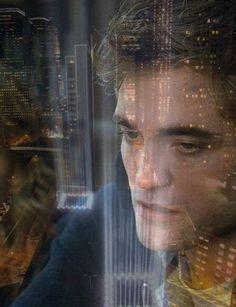 Beautiful Rob as Tyler Hawkins -- Remember Me!