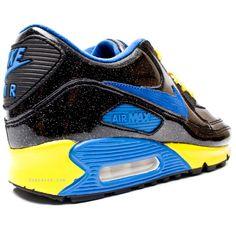 Nike Air Max 90 Hologram Edition http://celebritysneakerstore.com/