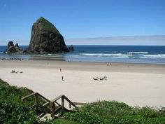 3 Bedroom Rental Home in Cannon Beach -