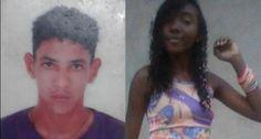 Jovens são assassinados com mais de dez tiros e facadas