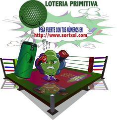 PEGA FUERTE CON TUS NUMEROS EN....!!!  http://www.sortxxl.com/ Este JUEVES 35 MILLONES de € pueden ser tuyos...!!
