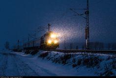 RailPictures.Net Photo: 2627 Finnish Railways Dv12 at Laihia, Finland by Arttu U