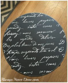 french-poem-stencil-table-always-never-done 7