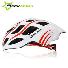 46.74$  Buy now - http://alirwl.shopchina.info/go.php?t=32673241207 - ROCKBROS Cycling Helmet Mountain Road Bike Bicycle Helmet Integrally-Molded MTB Outdoor Sports Head Protector Helmet 50 46.74$ #bestbuy