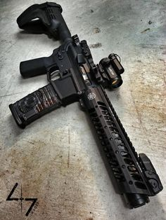 Introducing ETS Group's Translucent AR Mags with Built-In Coupling System - Page 3 - AR15.COM