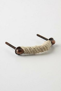 Anthropologie Fixed Rope Handle | $12