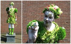 primaentertainment.nl - Levende Standbeelden