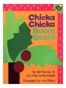 Chicka Chicka Boom Boom literature unit