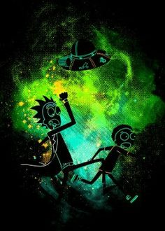 Rick and morty Rick And Morty Time, Rick I Morty, Ricky And Morty, Rick And Morty Poster, Hype Wallpaper, Iphone Wallpaper Images, Wallpaper Pictures, Cool Backgrounds Wallpapers, Animes Wallpapers