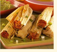 Hot Tamales Main Dish Recipe : Tractor Supply Company