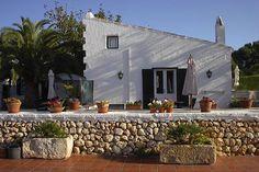 Binissafullet Vell. Menorca, Illes Balears (Spain)