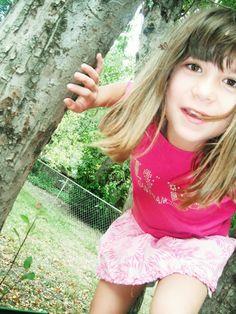 Tristen in a Tree