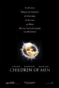 144 Children of Men (2006)