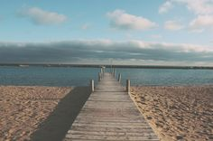 """                                    flickr   facebook   instagram                                     "" Contentment, Facebook Instagram, Railroad Tracks, Sidewalk, Inspired, Beach, Water, Photography, Outdoor"