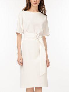 Платье цвет белый, , артикул 4131970tn0401