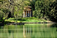 Monza Park -  Extending over an area of 688 hectares (6.88 km2), it is the fourth largest walled park in Europe.