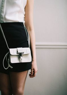 & Other Stories | #mini #crossbody