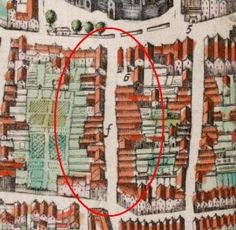 Eén van de oudste straatjes van Den Haag heet de Schoolstraat. Waarom heet deze straat zo en wat voor geschiedenis heeft deze straat?