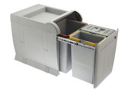 13 fantastiche immagini su differenziata recycling bins crates e