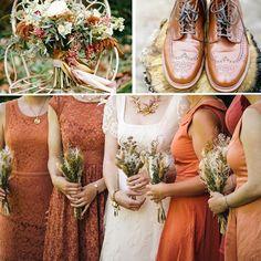 Tendenze nozze-colori moda autunno-inverno 2016-Pantone-potter's clay