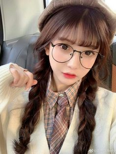 Beautiful Girl like Fashition Cute Japanese Girl, Cute Korean Girl, Cute Asian Girls, Beautiful Asian Girls, Cute Girls, Mode Kawaii, Kawaii Girl, Uzzlang Girl, New Girl