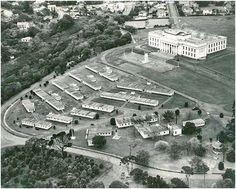 Camp Hale at Auckland Domain in [Unknown Auckland War Memorial Museum - Tāmaki Paenga Hira. Nz History, Alexandra Park, Parks Department, Military Training, Memorial Museum, World War One, South Pacific, Science And Nature, Park City