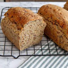 Healthy Bread Recipes, Hot Dog Recipes, Bread Machine Recipes, Gluten Intolerance, No Bake Desserts, Bread Baking, No Bake Cake, Casserole Recipes, Indian Food Recipes