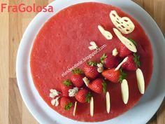 Eleideediele: Torta FraGolosa. E buon compleanno mamma