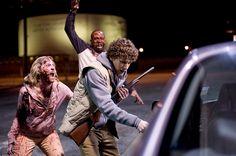 Zombieland Full Movie - Movie Buff