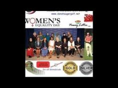 Dan Shauger Master of his (New Golf Swing) Women Day/16 Different Foreig...