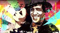 """Gianni Morandi ha pubblicato sul suo profilo Facebook, in anteprima, un video con i primi trenta secondi della nuova canzone """"Amami. amami"""" di Mina e Celentano"""