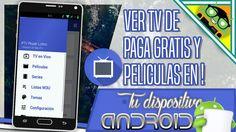 nice VER TV DE PAGA GRATIS EN ANDROID AGOSTO 2016 | la mejor app para ver tv en android 2016 Check more at http://gadgetsnetworks.com/ver-tv-de-paga-gratis-en-android-agosto-2016-la-mejor-app-para-ver-tv-en-android-2016/