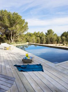 Pool - Paradise in Formentera