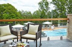 Avalon Resort & SPA предлага перфектното бягство в хармония с природата.