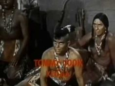 ▶ Mohawk (1956), Full Length Western Movie, in color - YouTube