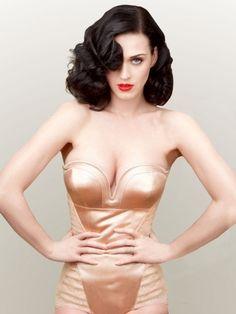 Miss Katy Perry looking smokin hot!!