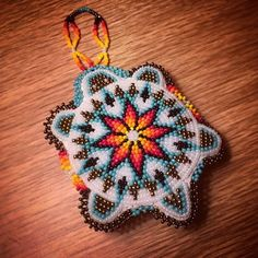 According to Native American tradition, the turtle was honored by the Lakota people because it represented good health and a long life; its shell symbolized protection. It's also used as an amulet that a loved one would make to place a baby's belly button/ umbilical cord. The child would then keep this with them throughout their life, wishing a long and protected life to that child.  Love making things with my own two hands and keeping in touch with my culture. Can't wait to see what awesome…