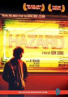Hazard 2005