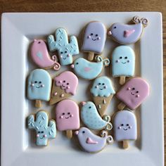 This is a collection of cookie cutters. That's just it :) Enjoy! Cookie Cutters, 3d Printing, Cookies, Prints, Impression 3d, Crack Crackers, Biscuits, Cookie Recipes, Cookie
