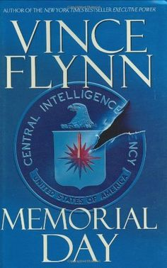 Memorial Day (Mitch Rapp, Book 5) By Vince Flynn « LibraryUserGroup.com – The Library of Library User Group