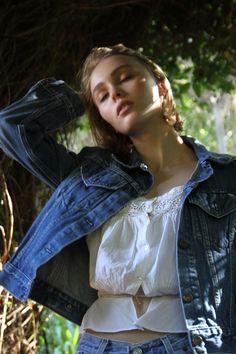 Lily-Rose Depp : Photo
