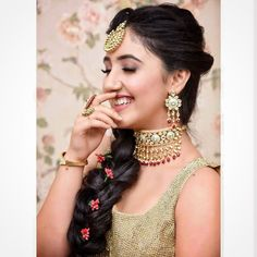 [New] The 10 Best Fashion Today (with Pictures) - Such a classic beauty! looks like a princess adorning such stunningly beautiful jewellery from our exclusive collection . Cute Girl Photo, Girl Photo Poses, Girl Photos, Hd Photos, Girl Pictures, Stylish Girl Images, Stylish Girl Pic, Photography Poses Women, Girl Photography Poses