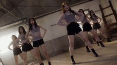 [Favorite (페이버릿)] - Party Time Dance ver.