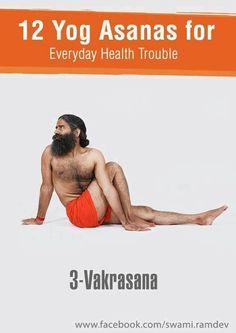 Baba Ramdev Yoga For Beginners Asana Real Man Meditation Poses Sanskrit Exercises Exercise Routines